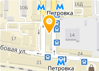 Частное предприятие ИНТЕКС Украина