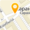 Kazcentrelectroprovod (Казцентрэлектропровод), ТОО