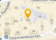 Укрсервиспринт, ООО