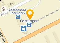 ВБК-ТоргТранс, ЧТЗУП