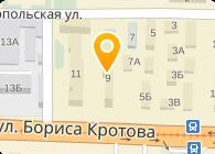 Кущ О. Н., СПД (ТЦ К-Сервис)