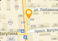 Торгово-промышленная компания Укртрейд, ООО