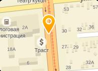 Центр предприятий Ростовской области в Луганской области
