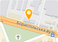 Корт Киев Компания, ООО