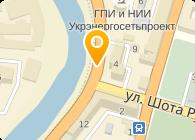 Укртехнопром, ЗАО