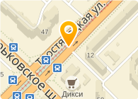 Энергополис, ООО Киевский филиал