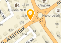 КДМ-Атырау, ТОО