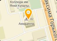 Аквацентр, КУП