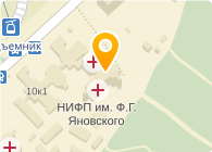 Юрия-Фарм, ООО