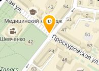 Аптека Здоровя, ООО