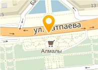 КазРенТек, ТОО