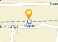 Збаражский тепличный комбинат,ЧАО