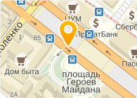 Искра Днепрорембуд, ООО