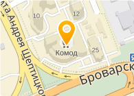 Зевс (Киевский филиал), ООО