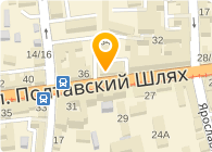 Субъект предпринимательской деятельности Trosani - Украина