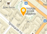 """ООО """"Спецсталь-Д"""""""