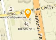Астана Инсайт