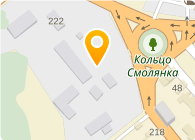 Крахмалоптторг, ООО