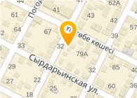 Алматы-связь, ИП торговая фирма