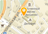 Магия Штор(Салон-магазин), ООО