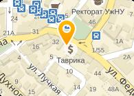 Богемия-Украина, ООО