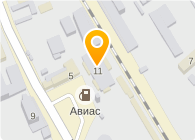 БаДМ, Лтд, ООО ИИ (Киевский филиал)