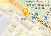 Конвер Украина (Conver), ООО