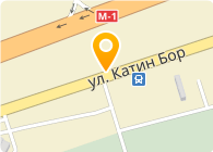 Профили Вокс, ИООО