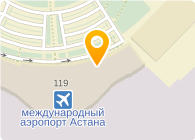 Akkent NTR (Аккент НТР), ТОО