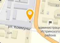 ООО «Центр Геодезии - Истра»