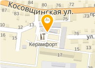 Керамфорт, ООО