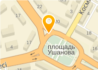 Кэм, ТОО Коммерческий центр