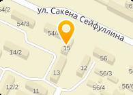Фанплит Астана, ТОО