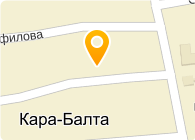 ОсОО Фабрика «Чолпон»