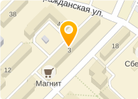 Магнит- Лянгасово