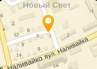 ЗБАРАЖ-ЦУКОР, ООО