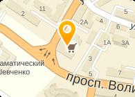 ЗАО ЛУЦК, УНИВЕРМАГ