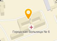 СТАЦИОНАР БОЛЬНИЧНОГО КОМПЛЕКСА АВТОЗАВОДА