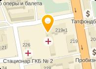 СТАЦИОНАР ТЕРАПИИ ГОРОДСКОЙ КЛИНИЧЕСКОЙ БОЛЬНИЦЫ № 2