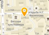 ОАО КИРОВ-РОСНО
