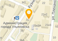 ОГБПОУ Ульяновский техникум питания и торговли