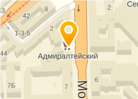 АДМИРАЛТЕЙСКИЙ ТД, ООО
