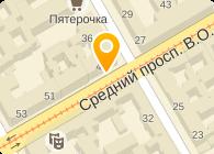 НАТУР ПРОДУКТ САНКТ-ПЕТЕРБУРГ