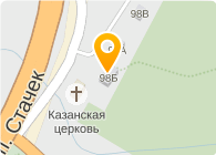 КИРОВЕЦ ТСГ
