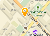 АРХИТЕКТУРНАЯ МАСТЕРСКАЯ ЛИН М. Ф.