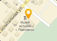 ПУШКИНСКИЙ РАЙОН МО Г. ПАВЛОВСК