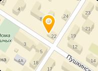 HOTEL PUSHKINSKAYA 10