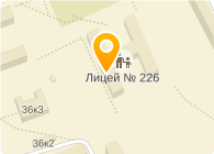 № 226 ЛИЦЕЙ