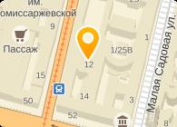 «Петербургский расчетный центр»