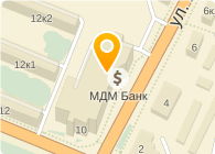 МДМ-БАНК